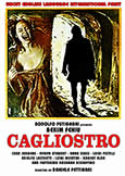 (887) CAGLIOSTRO (1975) the Healer who founded Templar Knights