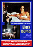 (878) BLACK JOURNAL (1978) Laura Antonelli | Shelley Winters