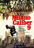 (845) MILANO CALIBER 9 (1972) Fernando Di Leo Crime Action