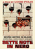 (769) SEVEN NOTES IN BLACK (1977) Lucio Fulci Uncut 99 min