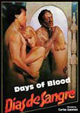 (519) DAYS OF BLOOD (1990) [Dias De Sangre]