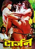 Adventures of Tarzan (1985) great Psychotronic Hindi actioner