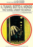 (370) TUNNEL UNDER THE WORLD (1970) Luigi Cozzi Science Fiction
