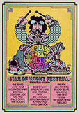 (394) ISLE OF WIGHT: THE LAST GREAT MUSIC FESTIVAL (1970)