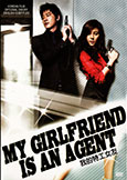 My Girlfriend is an Agent (2009) Korean blockbuster!